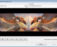 Free Video Flip and Rotate indir