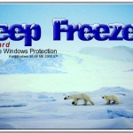 Deep Freeze  0