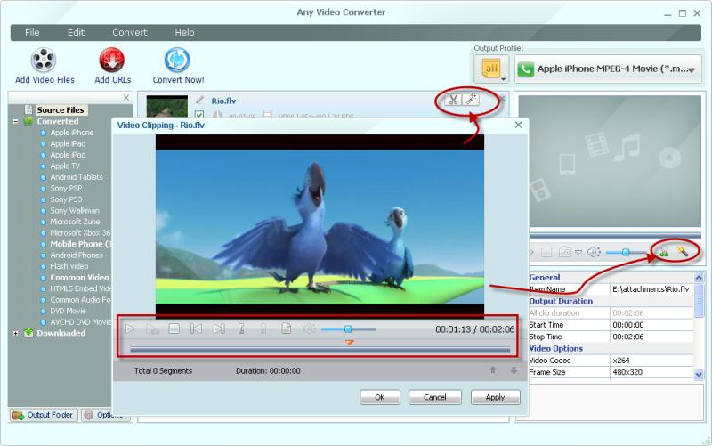 Any Video Converter 3