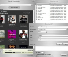 Easy MP3 Downloader indir