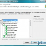 Media Player Codec Pack  1