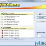 SuperAntiSpyware Free Edition  3