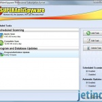 SuperAntiSpyware Free Edition  4