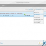 Freemake Video Downloader  2