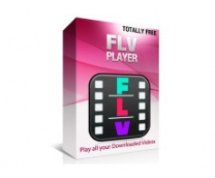 Applian Free FLV Player indir
