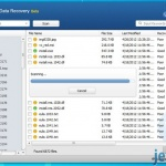 Wise Data Recovery  2
