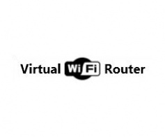 Virtual WiFi Router indir