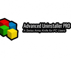 Advanced Uninstaller Pro indir