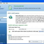 AVG LinkScanner Free Edition   2
