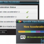 SpeedBit Video Accelerator  0