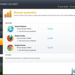 Avast Internet Security  1