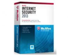 McAfee Internet Security indir