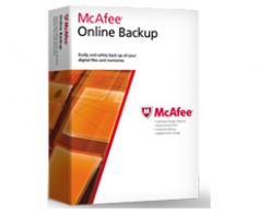 McAfee Online Backup Removal Tool indir