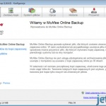 McAfee Online Backup Removal Tool  0
