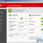 Avira Internet Security  0