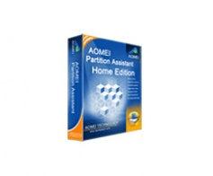 Aomei Partition Assistant Home Edition indir