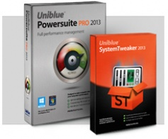 Uniblue Powersuite indir
