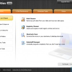 WinUtilities Free Edition  1