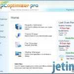 PC Optimizer Pro  0