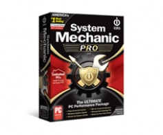 System Mechanic Professional indir