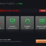 IObit Malware Fighter  0