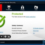 Trend Micro Titanium Internet Security  2