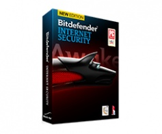 Bitdefender Internet Security indir