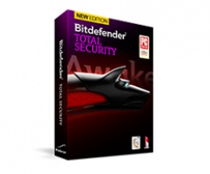 Bitdefender Total Security indir