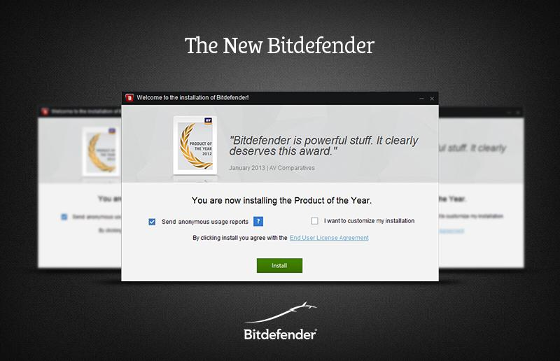Bitdefender Total Security 0