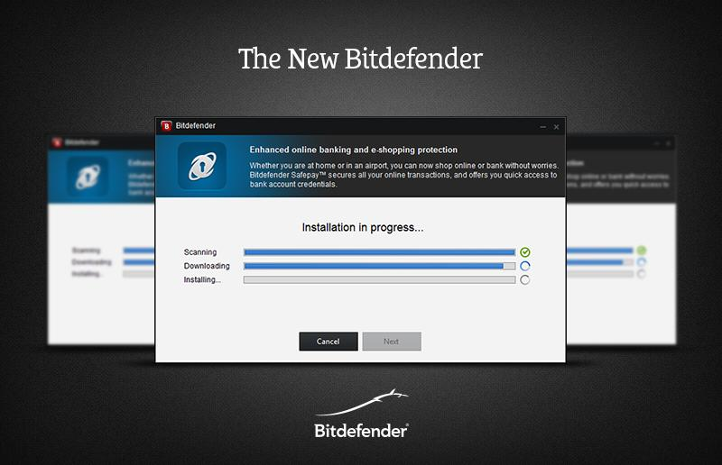 Bitdefender Total Security 1