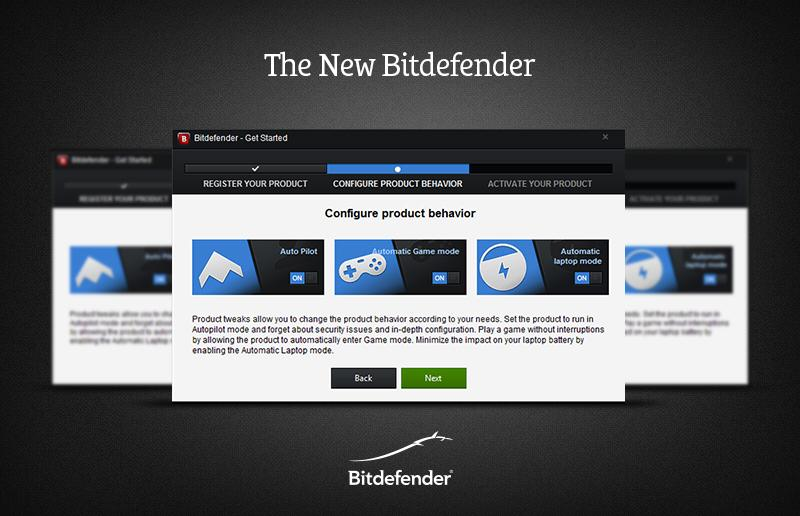 Bitdefender Total Security 2