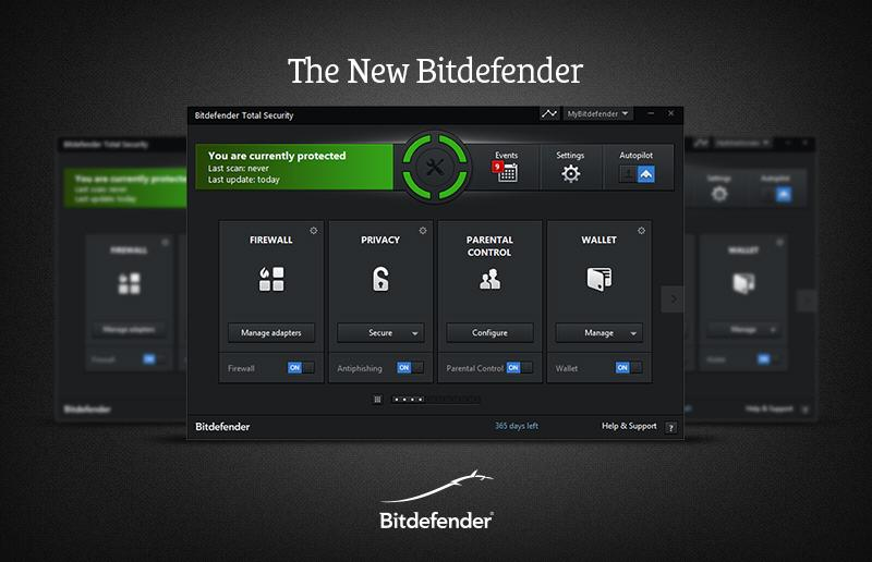 Bitdefender Total Security 3