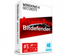 Bitdefender Windows 8 Security indir