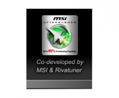 MSI Afterburner indir
