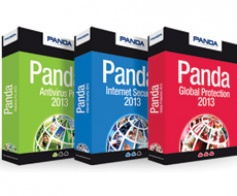 Panda Cloud Antivirus indir