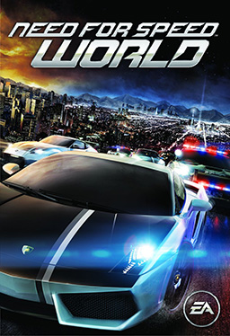 Need For Speed World 0