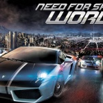 Need For Speed World  1