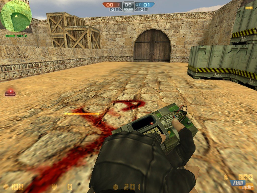 Counter-Strike 0