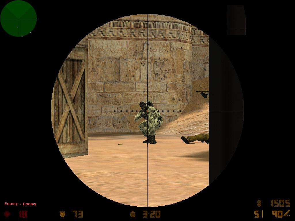 Counter-Strike 2