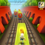 Subway Surfers  0