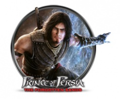 Prince of Persia : The Forgotten Sands indir