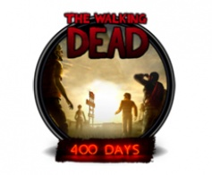 The Walking Dead 400 Days Ekran Görüntüsü