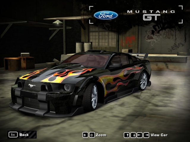 Need For Speed Most Wanted 0