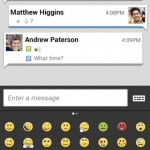 BBM - BlackBerry Messenger  1