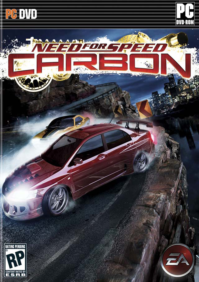 Need For Speed Carbon 0