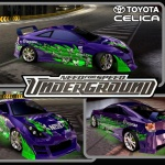 Need For Speed Underground  0
