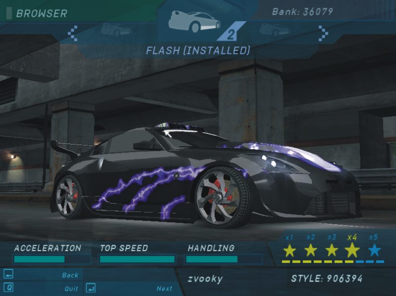 nfs underground 3 torrent download