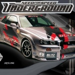 Need For Speed Underground  4