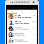 Facebook Messenger  0