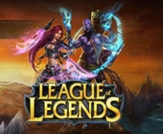 League of Legends indir